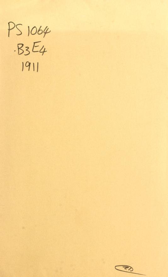 """John Kendrick Bangs - """"Eight brand new bits"""" of Christmas cheer"""
