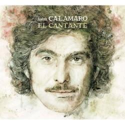 Andrés Calamaro - El cantante