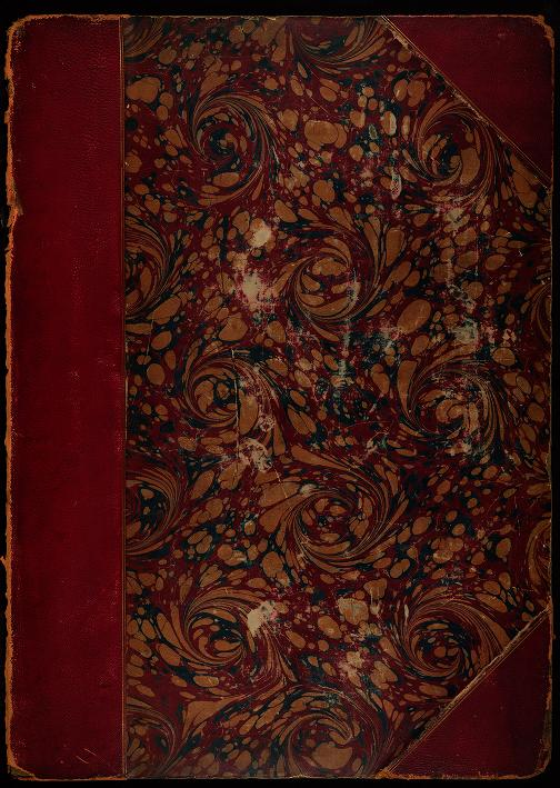Plans, elevations, sections, and details of the Alhambra by Jules Goury