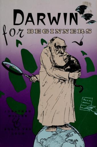 Cover of: Darwin for beginners | Jonathan Miller