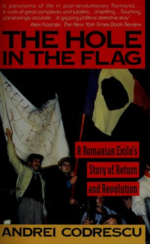 The Hole in the Flag by Andrei Codrescu