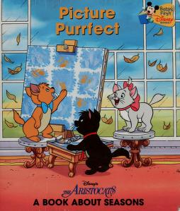 Cover of: Picture purrfect  